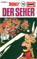 Cover: Der Seher