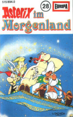 Cover: ...im Morgenland