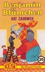 Cover: ...hat Zahnweh