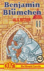 Cover: ...als Ritter
