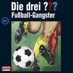 Cover: Fußball-Gangster