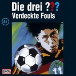Cover: Verdeckte Fouls
