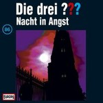 Cover: Nacht in Angst