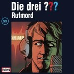 Cover: Rufmord