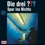 Cover: Spur ins Nichts
