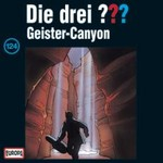 Cover: Geister-Canyon