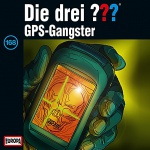 Cover: GPS-Gangster