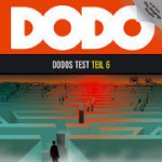 Cover: Dodos Test