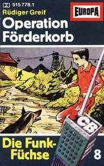 Cover: Operation Förderkorb