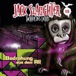 Cover: Bedrohung aus dem All