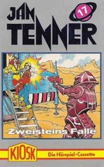 Cover: Zweisteins Falle