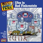 Cover: Ufos in Bad Finkenstein
