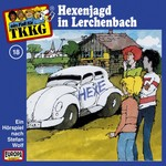 Cover: Hexenjagd in Lerchenbach