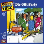 Cover: Die Gift-Party