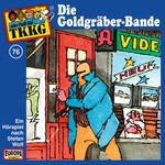 Cover: Die Goldgräberbande