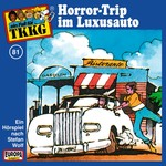 Cover: Horror-Trip im Luxusauto