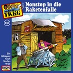 Cover: Nonstop in die Raketenfalle