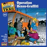 Cover: Operation Hexen-Graffiti